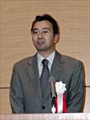 平成16年度学会賞受賞者