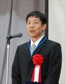 平成24年度学会賞(奨励賞)受賞者