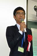 平成25年度学会賞(奨励賞)受賞者
