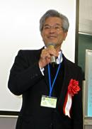 平成25年度学会賞(学術賞)受賞者