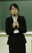 平成26年度学会賞(優秀発表賞)受賞者